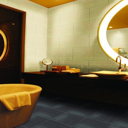 کاشی کاری حمام
